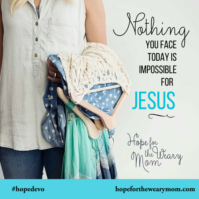Hope.devo.nothingimpossible